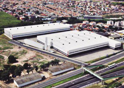CGD Centro Logístico