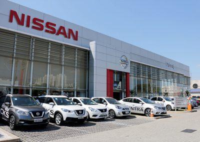 Dahruj Nissan